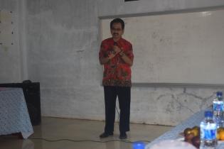 Bapak Drs. Hermana, MM Kabid Paud Dikmas Kab. Cirebon